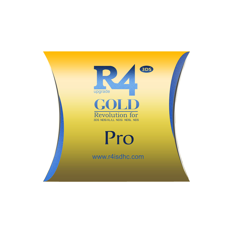 2016 R4I GOLD PRO For 2DS 3DS NDSI XL/DSi/ NDSL NDS